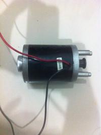 harga Motor dc - dinamo utk sepeda , haverboard,dll Tokopedia.com