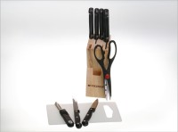Pisau Set / Knife Set Vicenza V910K / V-910K