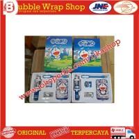 Power Bank Paket Set Karakter Doraemon 212