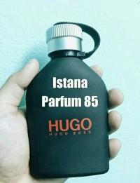 Parfum Priginal Hugo Boss Just Different edt 150ml for men