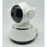 Wireless IP Camera CCTV 1/4 Inch CMOS 720P Night Vision / Spy Camera
