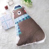 Bantal Boneka Plushie - XL Big Bear (max 50x70 cm)