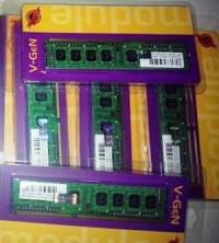 MEMORY KOMPUTER DDR3 2GB VGEN (RAM PC DDR3 2 GB V-GEN)