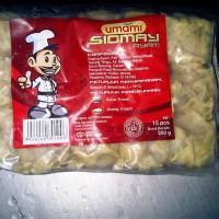 Siomay ayam Umami 15pcs + Sambal