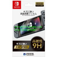 Nintendo Switch / NS / N Switch Tempered Glass 9H Protector HORI