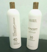 makarizo concept ultimax oxydant developer peroxide 1 ltr