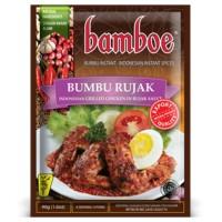 Bamboe Ayam Bakar Bumbu Rujak 46gr(1,6oz)
