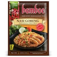 Bamboe Nasi Goreng 40gr(1,4oz)