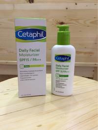 Cetaphil Daily Facial Moisturizer SPF 15/PA++, UVA/UVB Protection
