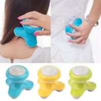 Alat Pijat Mini Mimo Massager USB High Quality Terlaris Warna Random