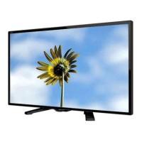 SHARP LED TV - 24 Inch - LC24LE170I_B