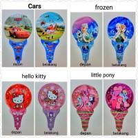Balon Pentung, Balon Pegang, Balon Souvenir