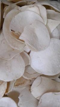 Keripik Kentang Putih - 100gr