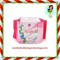 Pembalut Kesehatan Natesh Pantyliner