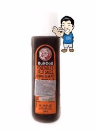 Bulldog Tonkatsu Sauce- Saus Okonomiyami dan Takoyaki 500ml