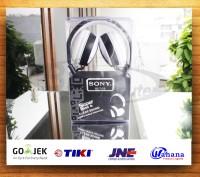 Headset Sony MS-TV2B EXTRA BASS
