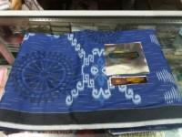 Sarung Sapphire Jacquard Polos Kembang