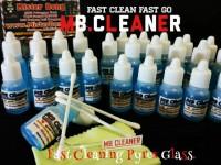 MB Cleaner Cairan Pembersih Kerak Cangklong Berbahan Kaca Pyrex