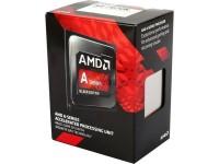 AMD Godavari A8-7670K Radeon R7 Seri 3.6Ghz Cache 2x2MB 95W Socket FM2