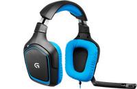PROMO Logitech Headset Gaming G430 TERLARIS