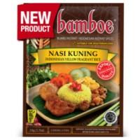 Bumbu Bamboe Nasi Kuning 59Gr(1,7oz)New