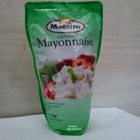 Mayonaise Maestro -Mayonaise - Mayonaise Maestro - 1Kg