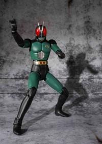 Bandai S.H.Figuarts - Masked Rider Black RX (Renewal)
