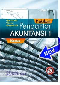 Praktikum Pengantar Akuntansi Buku 1 Edisi 2-Kasus & Kertas Kerja