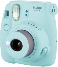 Fujifilm Instax Mini 9 (Ice Blue)