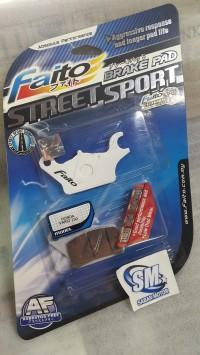 Kampas Rem / Brake pad Vario 150 / all Matic Honda Faito Street Sport