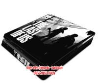 PS4 slim skin - The Last of Us