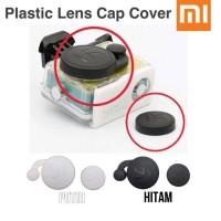 Plastic Lens Cap Cover For Xiaomi Yi / Penutup Lensa Xiaomi Yi -PLCXMY