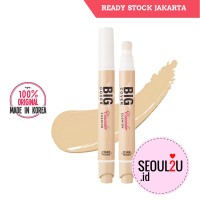 Etude House Big Cover Cushion Concealer SPF30 /Pa++ #Beige