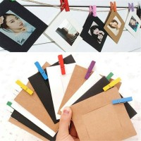 Frame Foto Gantung / Photo Frame Hanging Picture Album