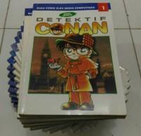 Komik Cabutan Detektif Conan