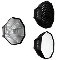 Godox SB-UBW80 Softbox Umbrella Frame Grid 80cm Bowens Mount Octa