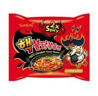 Samyang 2x Spicy Nuclear Original!