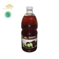Jus Buah Segar - Yuliana Fresh Apple Juice 2 liter