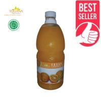 Jus Buah Segar - Yuliana Fresh Orange Juice 2 liter