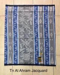 Sarung Tenun Al Ahram Jacquard by Sarung Sapphire Diskon