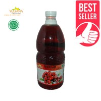 Jus Buah Segar - Yuliana Premium Cranberry Juice 2 ltr