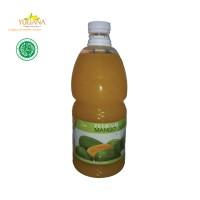 Jus Mangga - Yuliana Fresh Mango Juice 2 Liter
