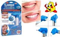 Luma Smile - Penghilang Noda Dan Pemutih Gigi