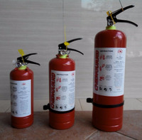 Tabung Apar alat pemadam api ringan Chemguard 3.5kg / 3kg