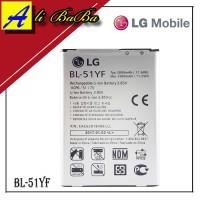 harga Baterai handphone lg g4 g4 stylus bl-51yf battery batre original Tokopedia.com