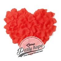 Rose Petals Red / Kelopak Bunga Mawar Merah / Rose Petals Merah
