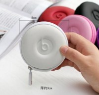 Beats Earphone Bag Tas Coin Tas Earphone Mini Bag Handfree Headset