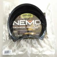 frame spido Nmax carbon merk nemo