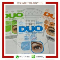 Duo adhesive blue tube original/lem bulu mata duo