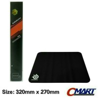 steelseries QcK Gaming Mousepad - 63004